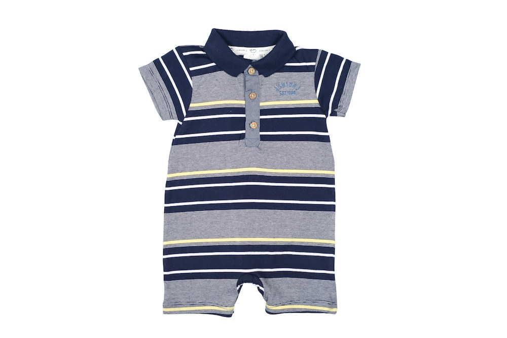 Polo Body Suit